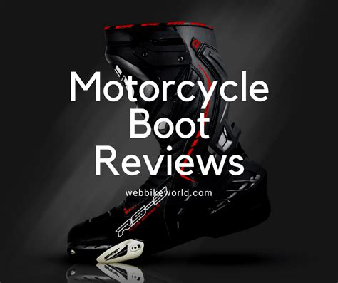 motocross boot reviews motorcycle boots reviews hands on reviews for over 20 years