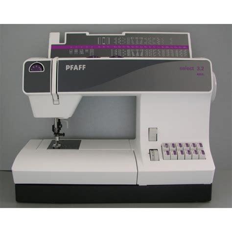 Pfaff Quilting Machines by Pfaff Select 3 2