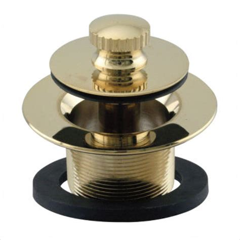 bathtub stopper broken bathtub stopper s brass broken