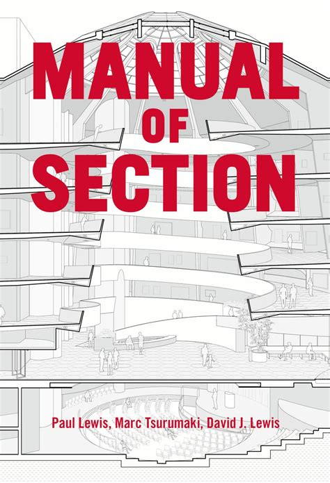 c section book manual of section by princeton architectural press issuu