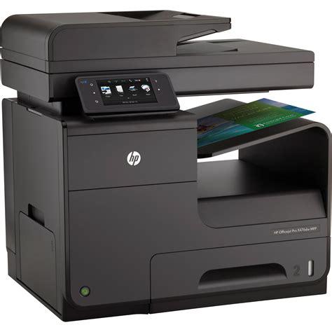 Printer Hp Officejet All In One hp officejet pro x476dw wireless color all in one inkjet cn461a
