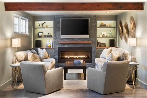 family room ideas with fireplace great wall mount electric fireplace home depot decorating