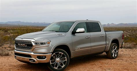 2020 Dodge Ram Limited by Drive 2019 Ram 1500 Limited V8 Ny Daily News