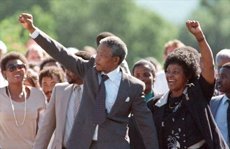 10 interesting nelson mandela facts my interesting facts mandela the last hero for the world