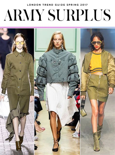 Fashion Week Trends 4 by The 5 Trends From Fashion Week 2017