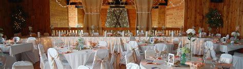 Wedding Receptions by Caberfae Peaks Ski Golf Resort Wedding Receptions