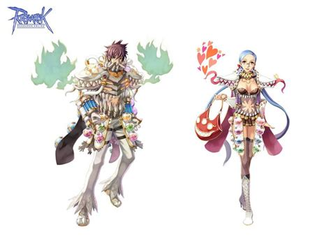 art design genetic screens 17 best images about ragnarok online third classes and