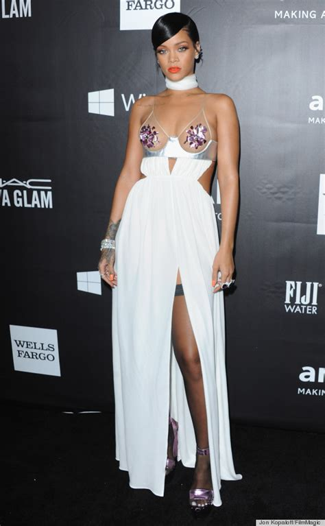 Dress Rihanna rihanna in dresses jandese reped
