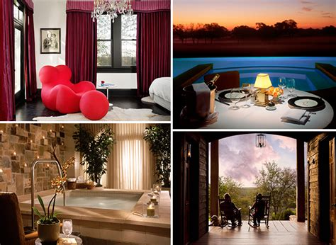 best romantic getaways 5 great resorts for couples top 5 romantic getaways in texas forbes travel guide stories