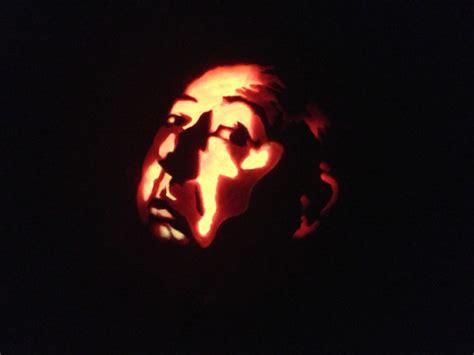 pumpkin carvings  tumblr