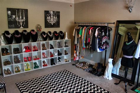 how to make a bedroom into a walk in closet dressing room ideas boutique bedroom converting into