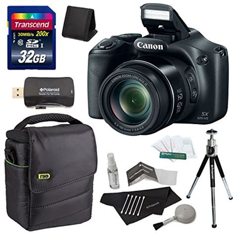 Att Digital Cleaning Kit Cl 3 canon powershot sx520 16 mp digital with 42x