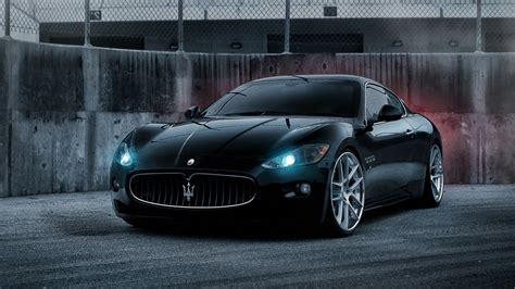 Maserati Granturismo Wallpaper 30 Maserati Granturismo Wallpapers High Resolution
