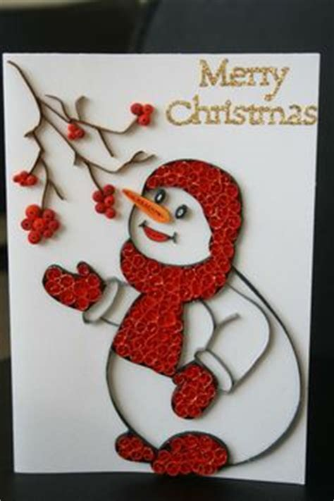 quilling snowman tutorial quilled season s on pinterest paper quilling christmas