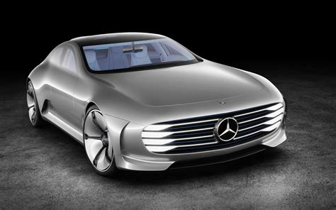 mercedes concept car 2016 mercedes concept iaa 2 wallpaper hd car