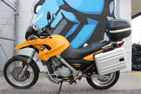 2001 Bmw F650gs by 2001 Bmw F650 Gs Abs Only 8139