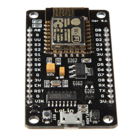 exle arduino esp8266 control esp8266 over the internet from anywhere