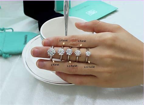 2 carat wedding ring charming new wedding rings