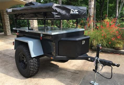 m416 trailer m416 military trailer tub kit by dinoot trailers specs