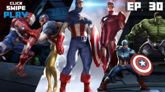 Three games to get you ready for Marvel's Captain America: Civil War Games