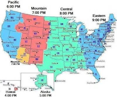 timezone printable map | search results | calendar 2015
