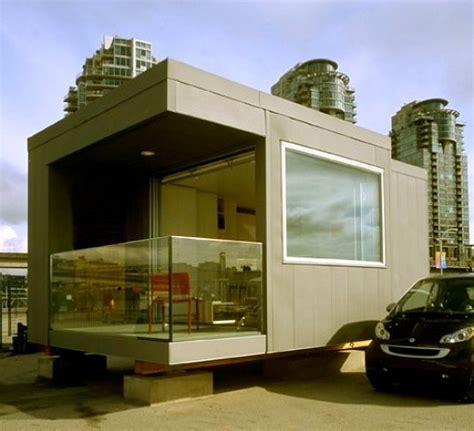 compact house prefabricated tiny houses for 50 000
