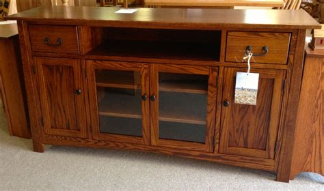 tv credenza tv credenza amish traditions wv