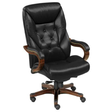 big and office furniture kingston big leather executive chair