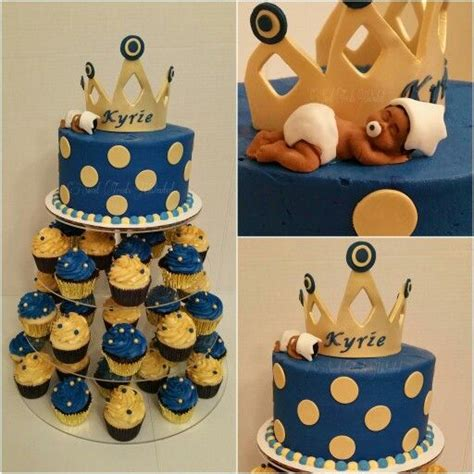 Prince Baby Shower Cupcakes by 54 Best Sweet Treats Unlimited Images On Cheer