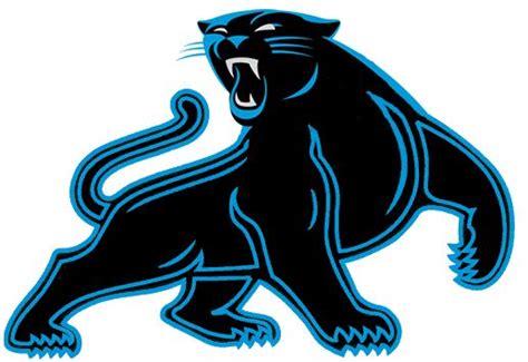 panther clip panther logo clip carolina panthers new 2012 custom