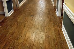 engineered vs laminate flooring which is better wood