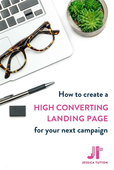 how to insert a ton for the time diagram how to create a high converting landing page for your next