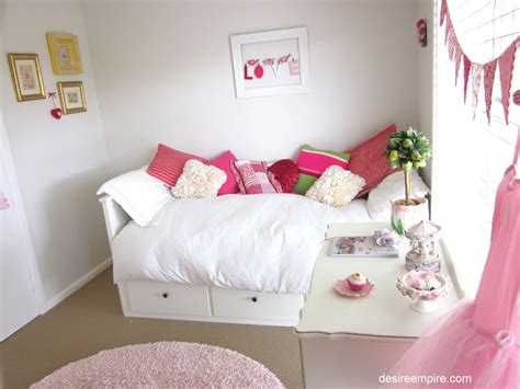 ikea girls bedroom perfect for my closet sized room a single bed a double