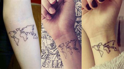 tatuajes a la moda 2016 10 tipos de tatuajes que las mujeres se hicieron por moda