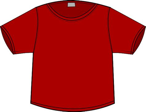 Shirt Clipart free to use domain t shirt clip