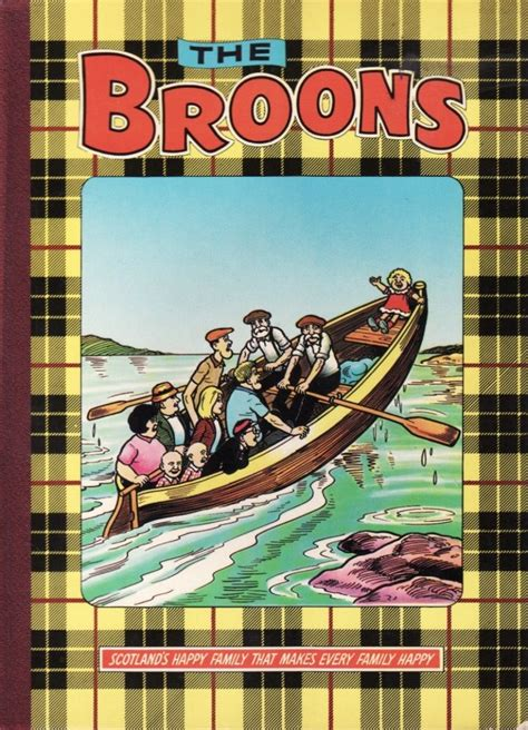 grown up summer books 125 best oor wullie and the broons images on