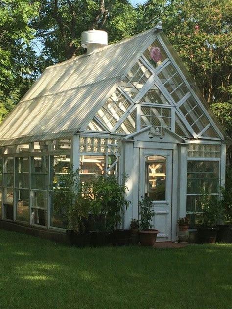 windows cottage garden