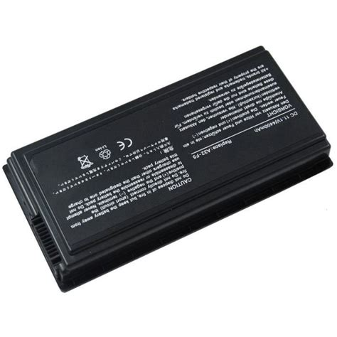 Asus Laptop Battery Stops Charging asus li ion battery pack a32 k72