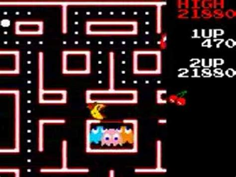 pacman two player ms pacman 2 player ms pacman won t try gbc avi