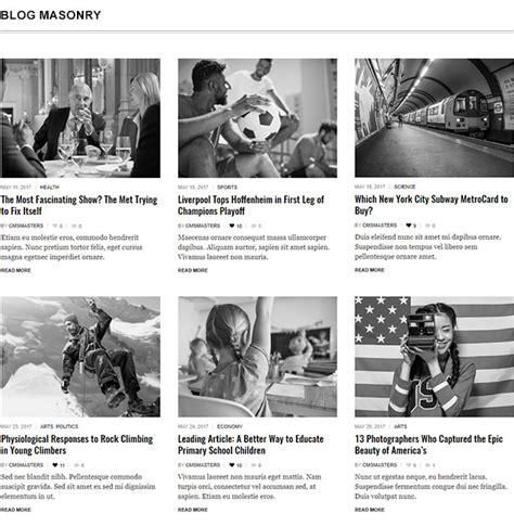 newspaper theme edit the newspaper news magazine editorial wordpress theme by