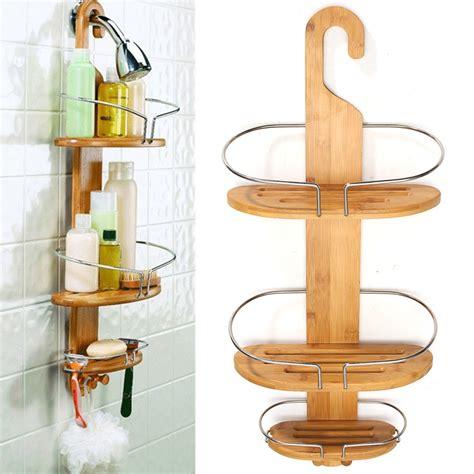 Etagere Holz Vintage by Wall Shelf Holder Shower Organiser Vintage Loft Industrial