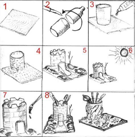 tutorial merajut kotak pensil tutorial membuat tempat pensil dari bubur kertas art energic