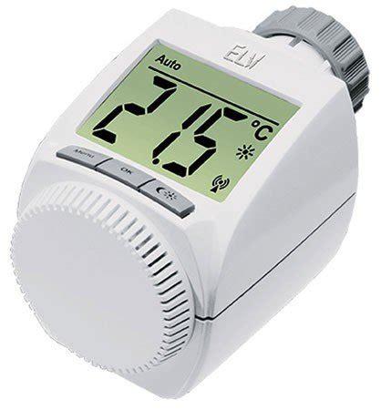 Lu Alis Aes eq 3 max set di 3 valvole termostatiche digitali per