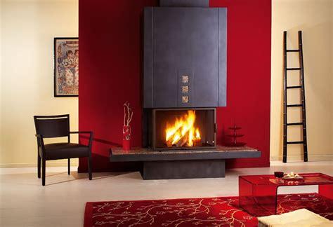 imagenes chimeneas minimalistas chimeneas para el sal 243 n decoraci 243 n del hogar