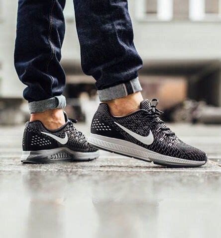 nike air zoom structure 19 sneakers it is