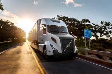 volvo electric truck 2019 volvo comenzar 225 a vender camiones el 233 ctricos en 2019