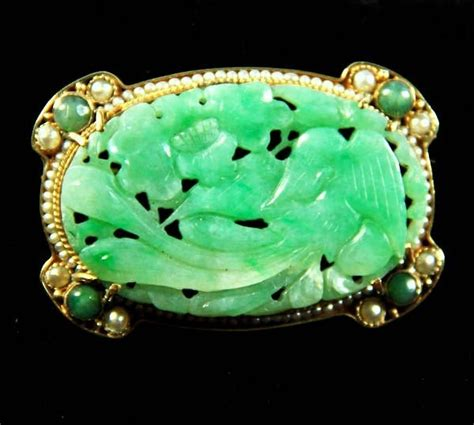Green Jadeite Jade 898 9 best vintage images on ancient