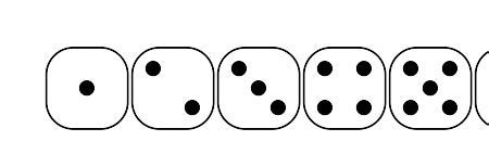printable dice faces dice printable cliparts co