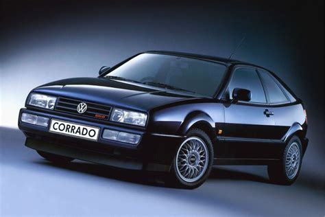 Volkswagen Corrado Classic Car Review Honest John