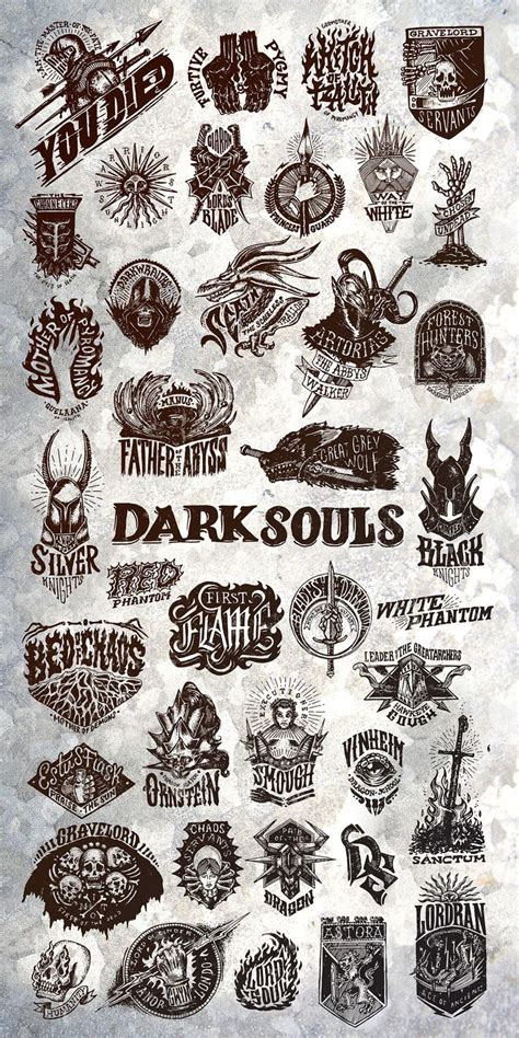 souls tattoo designs best 25 souls ideas on souls 3